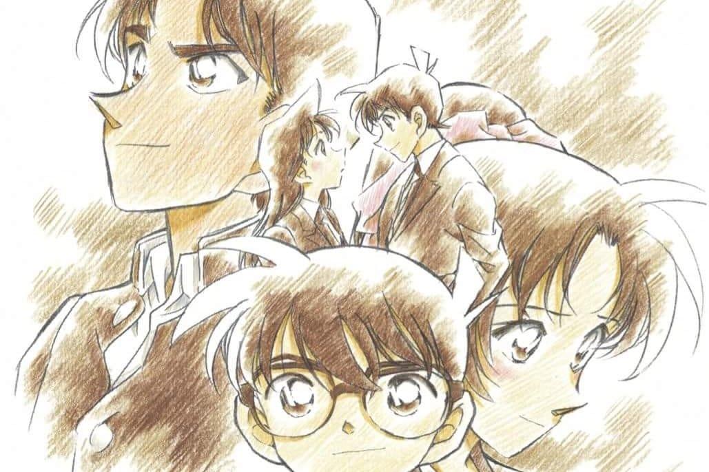 『名探偵コナン 迷宮の十字路(クロスロード)』ネタバレ感想。京都の平次の初恋相手とは!?